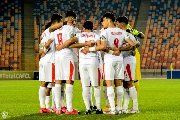 نتيجة مباراة الزمالك اليوم ضد وادي دجلة في الدوري المصري