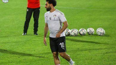 ما هي القنوات الناقلة لمباراة مصر وكينيا ومعلق المباراة