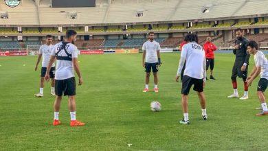 بث مباشر مباراة مصر وكينيا لايف الخميس 25-3-2021