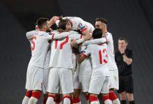 نتيجة مباراة تركيا وهولندا في تصفيات كأس العالم