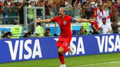 نتيجة مباراة منتخب ألبانيا ضد منتخب إنجلترا فى تصفيات كأس العالم