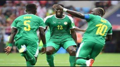 نتيجة مباراة السنغال والكونغو في التصفيات المؤهلة لكأس الأمم الإفريقية