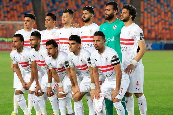 موعد مباراة الزمالك وسيراميكا كليوباترا القادمة في الدوري المصري