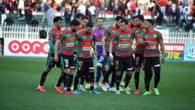 نتيجة مباراة مولودية الجزائر وتونجيث السنغالي اليوم 16-3-2021