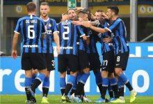 نتيجة مباراة إنتر ميلان ضد أتالانتا في الدوري الإيطالي