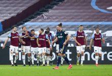 نتيجة مباراة وست هام اليوم ضد ليدز يونايتد في الدوري الإنجليزي