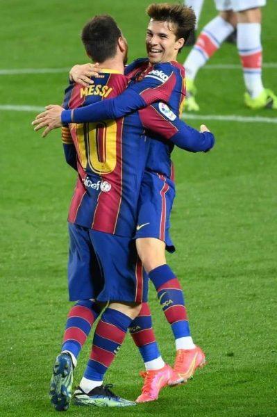 نتيجة مباراة برشلونة ضد إشبيلية بكأس ملك اسبانيا