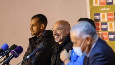 الزمالك ضد الترجي | باتشيكو يتوقع مباراة جيدة بين الفريقين