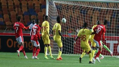 أهداف مباراة الاهلي اليوم ضد المريخ السوداني في دورى ابطال افريقيا