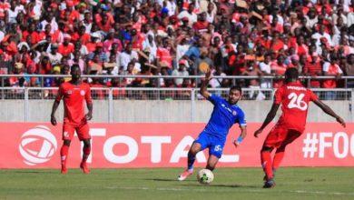 تشكيل الاهلي اليوم أمام سيمبا التنزاني في دوري أبطال أفريقيا