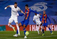 مشاهدة بث مباشر مباراة ريال مدريد وخيتافي اليوم 18-04-2021