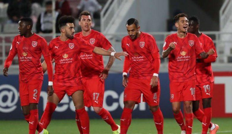 ايجي ناو EgyNow بث مباشر مباراة الدحيل والأهلي القطري 9-4-2021