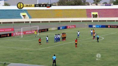 نتيجة مباراة الترجي التونسي اليوم ضد تونجيث في دوري أبطال إفريقيا