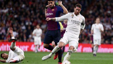 يلا شوت نيوز حصري مباراة ريال مدريد وبرشلونة بث مباشر اليوم