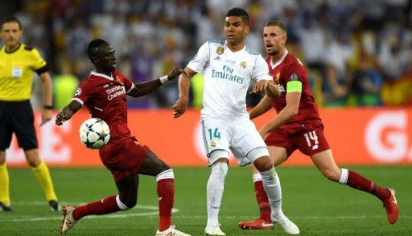 EgyNow ايجي ناو مباراة ريال مدريد وليفربول بث مباشر لايف