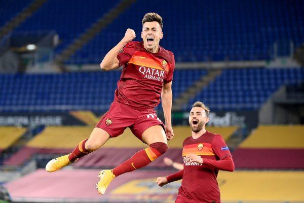 مشاهدة بث مباشر مباراة روما وأياكس امستردام اليوم 08-04-2021