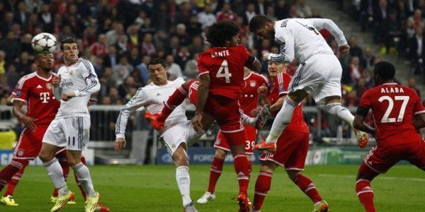 مباشر الآن تشكيل مباراة ريال مدريد وليفربول في دوري أبطال أوروبا