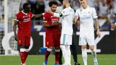 شاهد مباراة ريال مدريد وليفربول بث مباشر لايف