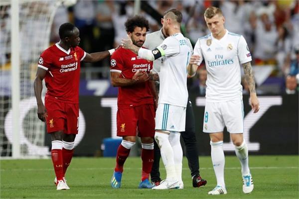 مشاهدة بث مباشر مباراة ريال مدريد وليفربول اليوم 6-4-2021
