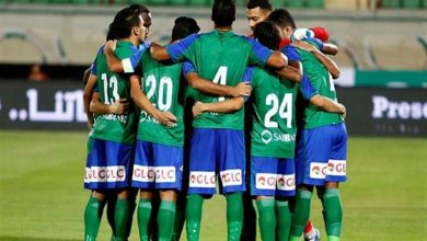 نتيجة مباراة مصر المقاصه ضد سموحة في الدوري الممتاز