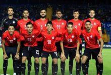 تعرف علي مجموعة منتخب مصر الأولمبي في أولمبياد طوكيو 2021