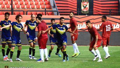نتيجة مباراة الانتاج الحربي ضد وادي دجلة بالدوري المصري