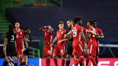 يلا شوت beIN SPORTS: مشاهدة مباراة بايرن ميونيخ وباريس سان جيرمان بث مباشر Bayern München vs Paris Saint-Germain