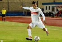 نتيجة مباراة الزمالك اليوم ضد الإنتاج الحربي في الدوري المصري