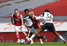 مشاهدة بث مباشر مباراة أرسنال وايفرتون اليوم 23-04-2021