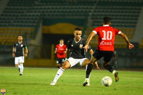 نتيجة مباراة طلائع الجيش اليوم ضد الجونة في الدوري المصري