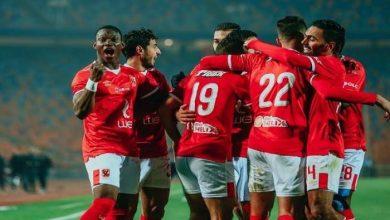 نتيجة مباراة الأهلي ضد سيمبا التنزاني في دوري أبطال أفريقيا