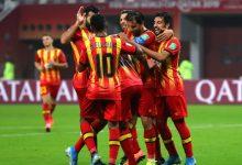 نتيجة مباراة الترجي التونسي اليوم ضد مولودية الجزائر في دوري أبطال إفريقيا