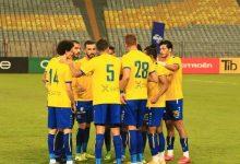 تشكيل مباراة الإسماعيلي اليوم ضد المصري في الدوري المصري
