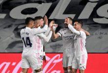 الأصابات تضرب ريال مدريد قبل مواجهة ليفربول في دوري أبطال اوروبا