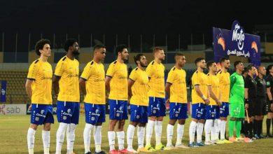 نتيجة مباراة الإسماعيلي ضد المصري البورسعيدي في الدوري المصري