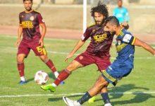 نتيجة مباراة سيراميكا كليوباترا ضد الإنتاج الحربي بالدوري المصري