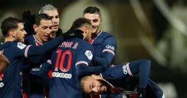 نتيجة مباراة بايرن ميونخ ضد باريس سان جيرمان في بطولة دوري أبطال أوروبا