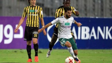 مشاهدة بث مباشر مباراة الاتحاد السكندري والمقاولون العرب اليوم 05-04-2021